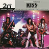 see details on The Best Of KISS - Volume 2